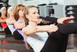 Фитнес аэробика для похудения – Фитнес-упражнения для похудения: особенности, виды, программа