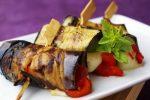 Пп рецепт из баклажанов – 10 рецептов диетических блюд из баклажанов: вкусное разнообразие для вашей диеты — Осень — Время года — Статьи — Бодифлекс