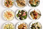 Правильное питание меню на каждый для женщин для похудения – Правильное питание для похудения в домашних условиях для женщин за 30