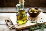 Если нет растительного масла на чем жарить – Чем можно заменить подсолнечное масло при жарке?
