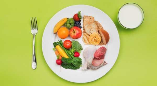 В интернете существует масса простых рецептов для меню на каждый день, где  указана калорийность порции. Примерное меню на неделю выглядит так  50cfd483ccb