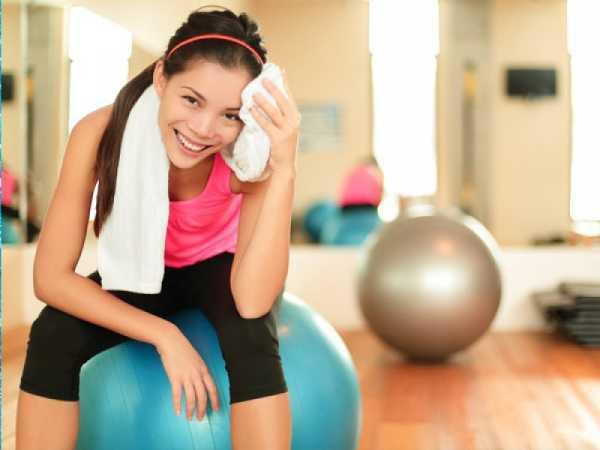 упражнения в спортзале для похудения ног