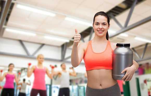 зачем нужно пить протеин при похудении