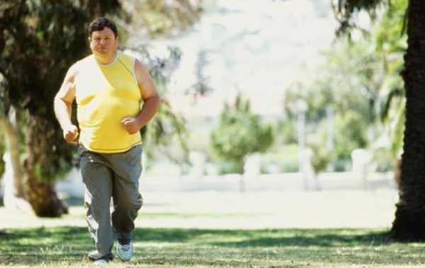 Питание при похудении без спорта