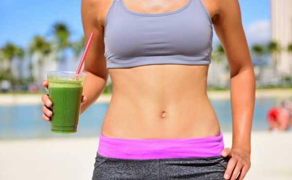 рассчитать кбжу для похудения онлайн бесплатно