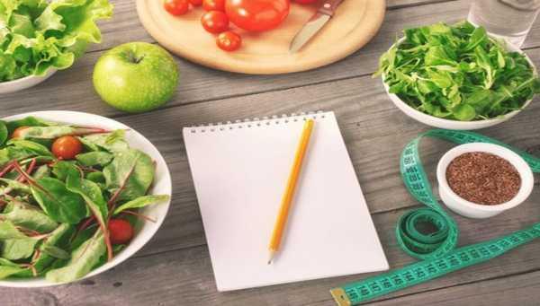 рассчитать норму воды в день для похудения